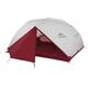 MSR Elixir 3 V2 Tent grey/red